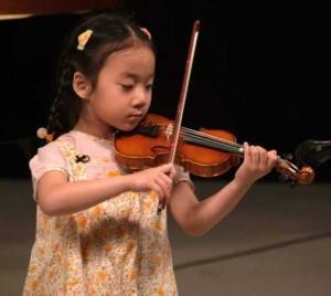 Dạy Violin Tại Nhà ở Hà Nội