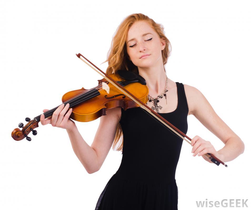 Học đàn Violin Tại Hà Nội